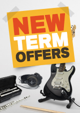 New Term Offers
