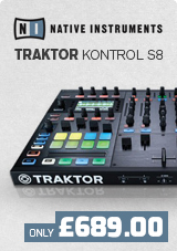 /PA-DJ-and-Lighting/Native-Instruments-Traktor-Kontrol-S8-Professional-DJ-Controller/1420