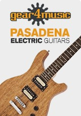 Pasadena Electric Guitars